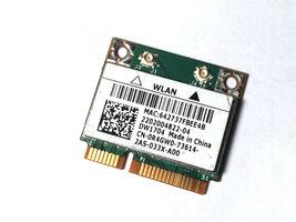 DELL DW1704 Wireless N Card Mini-Card R4GW0 Broadcom BCM943142HM BRCM1063 image 3