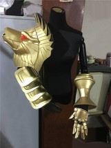 Fate/Grand Order Saber Nero Stage 3 Cosplay Armor for Sale - $240.00