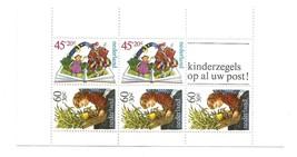NETHERLANDS Scott B567a 1980 Child Welfare Surtax MNH - $1.33