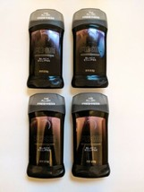 4 Ct Axe 3 Oz Black Eclipse 24 Hr All Day Freshness & Odor Protection Deodorant - $33.98