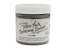 Suze Weinberg's Ultra Thick Embossing Enamel, Platinum
