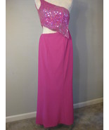 Fuschia Formal Outfit By Alyce Designs Size 2 NWT - $68.00