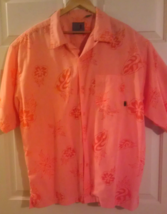 Vintage XL Men's Pineapple Connection Hawaiian Style Shirt - $9.95