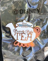 Mary Poppins Practically Perfect Tea Pot Disneyland Paradise Pier Hotel ... - $9.95