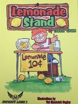 Lemonade Stand - Card game - Mayday Games (2012) - $20.00