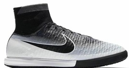 NIKE MAGISTAX PROXIMO IC men USsz:9; 10.5; 11 Indoor/Court Soccer Shoe 7... - $89.99
