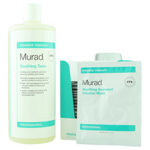 Murad Soothing Seaweed Infusion Mask 15 Ct  - $163.90