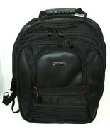 Backpack Computer Bag Air Flow Many Zippers and Pockets HYP Brand Decent... - $7.81