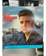 Elvis' Christmas Album - $20.00
