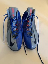 New MEN'S NIKE AIR MAX STUTTER STEP 2 BASKETBALL SHOE SIZE 10.5  653455-500 - $71.27