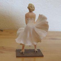 Marilyn Monroe Hallmark Keepsake Ornament 1998  in original box Seven Year Itch image 11