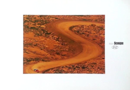 1994 Hyundai SCOUPE sales brochure catalog US 94 LS Turbo - $6.00