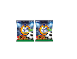FAZER Tutti Frutti Sport Edition 180 g (SET OF TWO) - $14.84