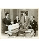 Joyce REYNOLDS Robert HUTTON Always Together Original 1948 Publicity Mov... - $14.99