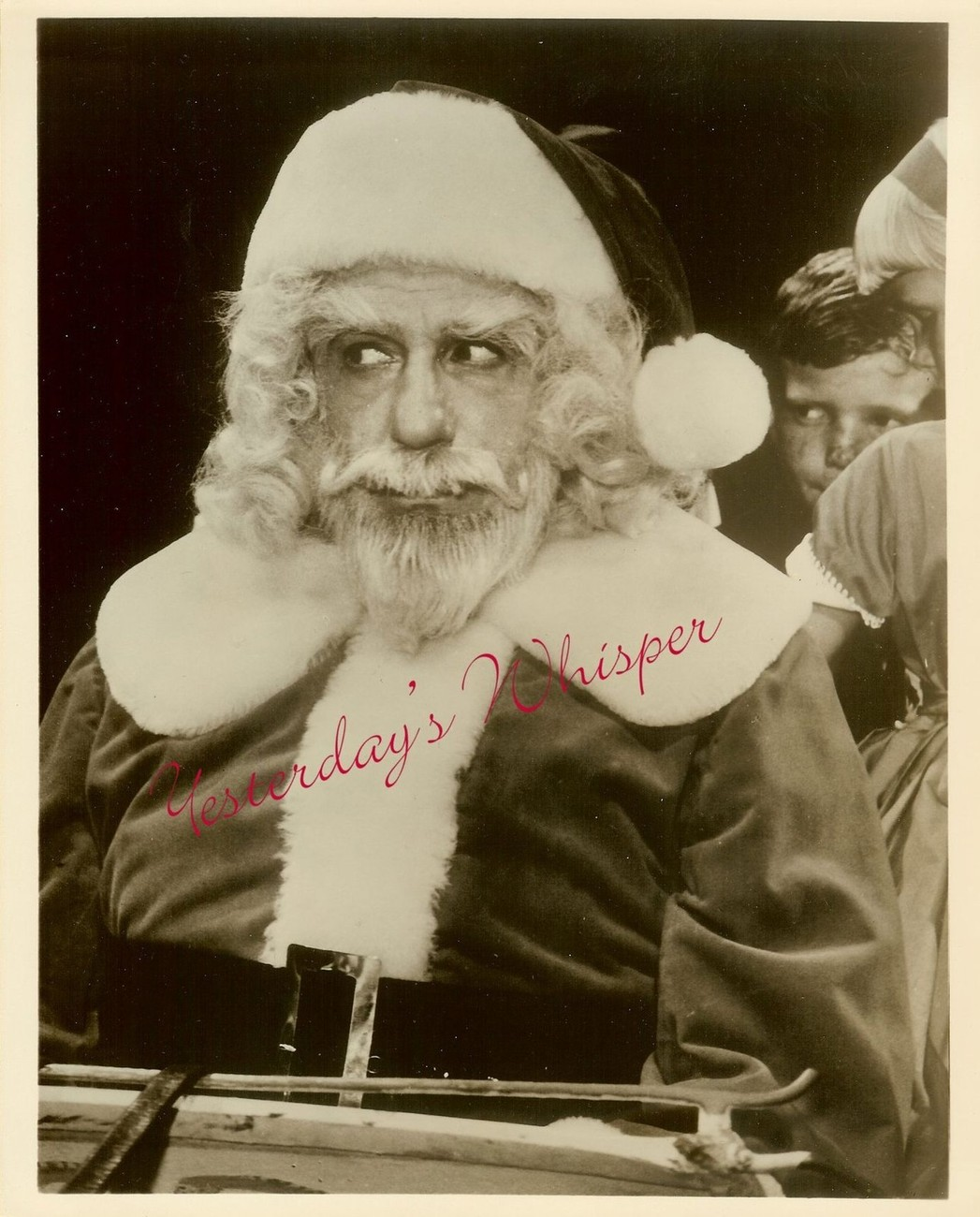 magnificent mitch miller christmas sing along original 1950s tv show photo