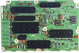 Samsung BN96-16545A Y-Sustain Board LJ92-01789A