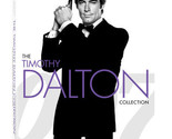 007 The Timothy Dalton Collection [DVD New]