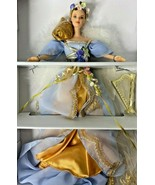 """1997 Barbie """"Harpist Angel"""" Doll Angles of Music Collection NIB #4 - $99.99"""