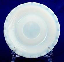 Cremax MacBeth-Evans Saucer Depression Glass Corning Unused - $5.00