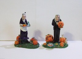 Dept 56 Halloween A Gravely Haunting 2004 #55240 NIB (Y454) - £14.67 GBP
