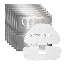 Shiseido Cl EAN De Po Beaute Mask Eclessix (Sheet-shaped Whitening Mask) 6 Capsu - $142.50