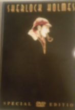 Sherlock Holmes Box Set Dvd image 1