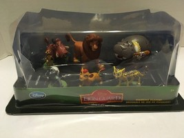 Disney The Lion King Guard 6 Figure Figurine Playset - $12.19