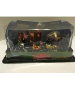 Disney The Lion King Guard 6 Figure Figurine Playset - $12.19