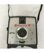 vintage imperial satellite II camera for black white or color film photo... - $19.75