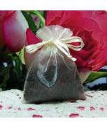 Rose Bouquet Aroma Bead Sachets (Set of 2) - $6.00