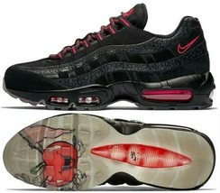 Nike Air Max 95 Herren Running Trainers Av7014 Sneakers