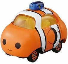 *Tomica Disney Motors Tsumutsumu DMT-04 Nemo Tsumutoppu - $12.40