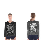 women long sleeve T Shirt A Day To Remember Band - $23.99+