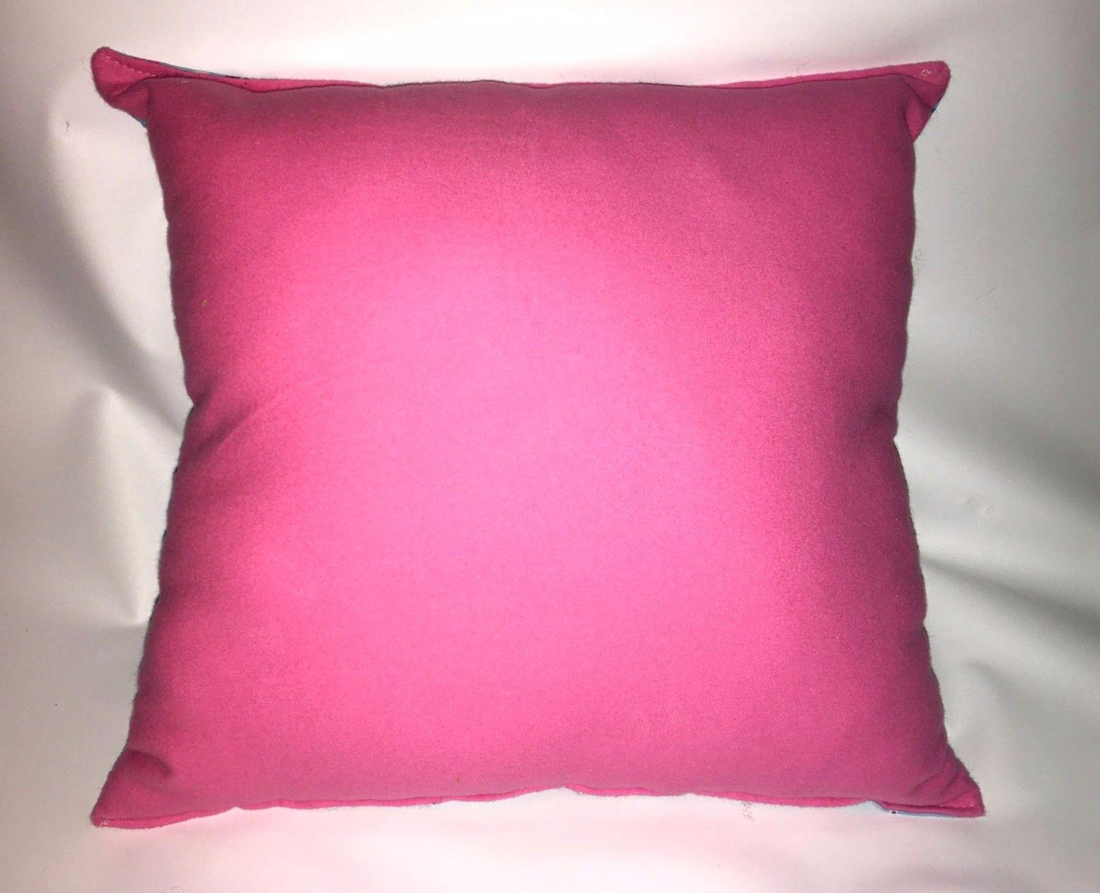 Doc McStuffins Pillow And Blanket Dr McStuffins Pillow and Blanket Set Handmade