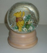 Christmas Musical Winnie The Pooh And Piglet Wa... - $49.99