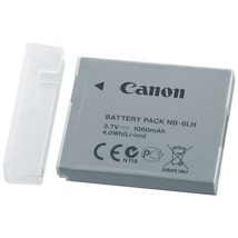 Canon Canon Nb-6lh Replacement Battery CND8724B001 - $74.44