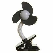 Dreambaby Stroller Clip-On Fan