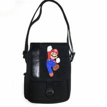 Nintendo DS Super Mario Bros Carrying Case Soft Travel Bag - $26.73