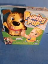 Peeing Pup Game.New In Box.Hasbro. - $23.36