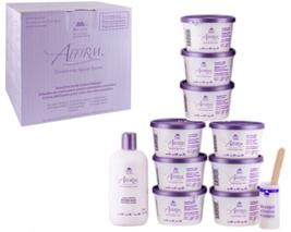 Avlon Affirm Sensitive Scalp Relaxer Kit