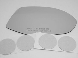 Fits 12-18 A7, 14-18 RS7 13-18 S7 Right Passenger Convex Mirror Glass Le... - $28.66