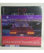 Simple Romantic Nights License 4 Creative Intimacy volume 2 Romance Is Back - $14.69