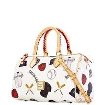 Dooney & Bourke MLB Rockies Classic Satchel (In... - $182.47