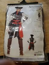 Women's Assassins Creed Aveline Costume - $100.00