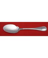 "Albi by Christofle Silverplate Sauce Spoon 7"" Vintage Silverware Serving   - $59.00"