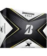 4 Dozen Bridgestone Tour B x Golf Balls White, 2020 Model - $129.95