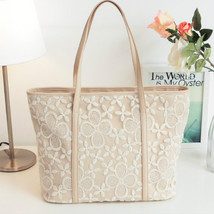 2017 womens shoulder bags famous handbag lace P... - $43.26