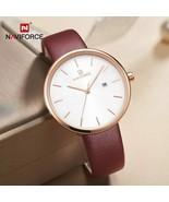 NAVIFORCE® Watches Luxury Brand Ladies Watch Fashion Casual Waterproof W... - $18.58