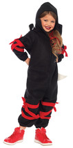 Toddler/Child Size 3-5 Ninja Kigarumi Halloween Costume/Pajamas by Leg A... - $44.60