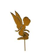 Fairy Decor | Tinker Bell Fairy Garden Gifts | Moon Sun Garden Decor - $9.89